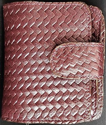 Beetroot Tweed