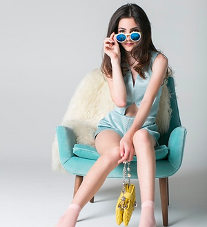 Model/Actress - Daniella Junko