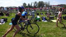 Le triathlon d'Amqui sera de retour cet été pour une 3e édition.