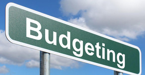 How I Got Budgeting To Work for Me