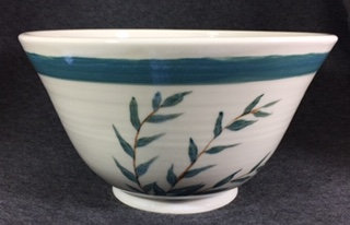 Shirley Odsather-Willow Mixing Bowl-9 1/2 x 5 inches