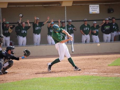 UFV Cascades take Swings in Summer College Leagues