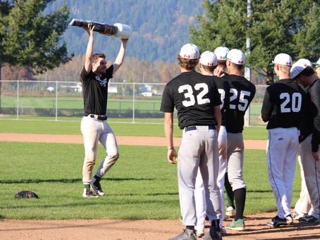 Team Lennerton wins Fall World Series