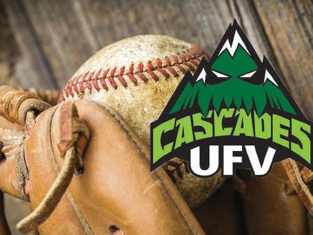 Shawn Corness out as head coach of UFV baseball Cascades