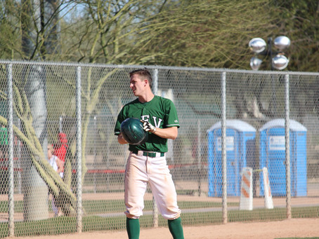 Three wins for Cascades on Opening Weekend