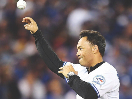 Abby News: Alomar coming to the Fraser Valley