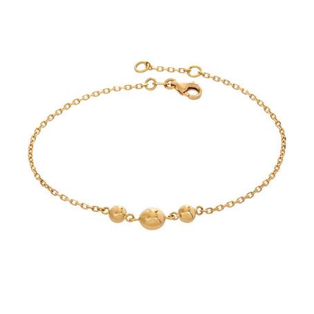 Bracelet in 18K gold | SEK 2,998  👉