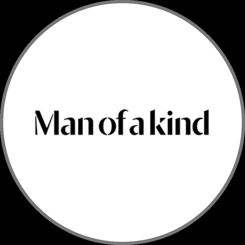 Man of a kund