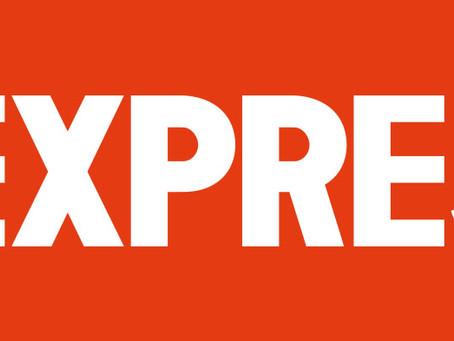 L'Express - Interview de Régine Ferrère