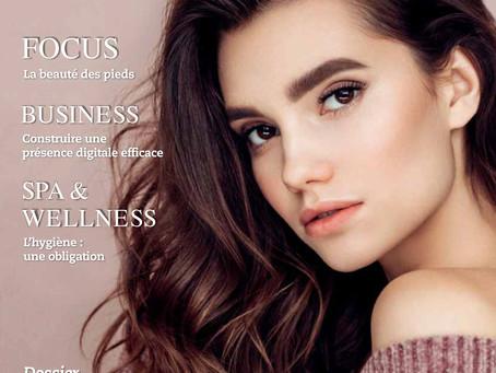 Beauty Forum Mag Mars 2020