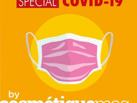 PODCAST SPECIAL COVID19 - INTERVIEW MME FERRERE A COSMETIQUEMAG