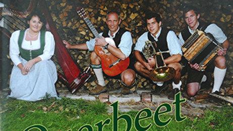 CD Querbeet - von dahoam bis nach Ungarn
