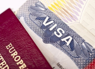 Recent changes with the U.S. Department of State's Visa Priority Bulletin
