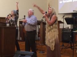 Praise Choir
