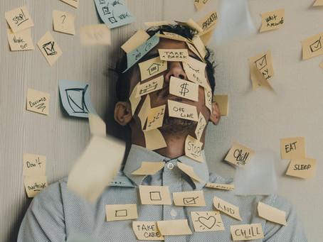 Cómo liderar cuando su equipo está agotado, y usted también