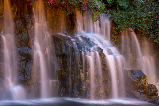Front Waterfall 2