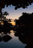 Sunset Over Wailea