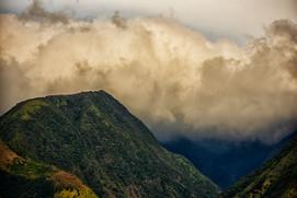 Lahaina Mountains