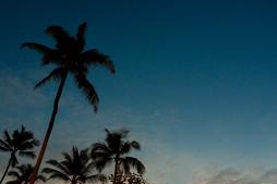 Sunset Over Wailea 5