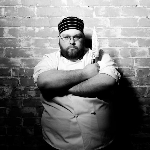 Chef Jon Gum