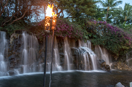 Front Waterfall 1