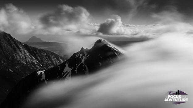 The Matterhorn of Arran
