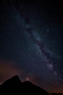 Mountain Astro, Goatfell