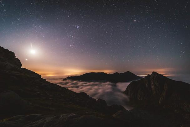 Astro inversion