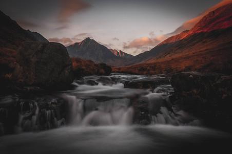 Natures Remedy, Glen Rosa