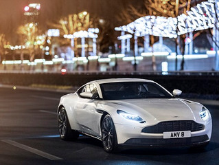 Aston Martin Finally Turns A Profit.