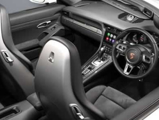 Porsche Has Come Out With The Ultimate Sports Car For All Occasions