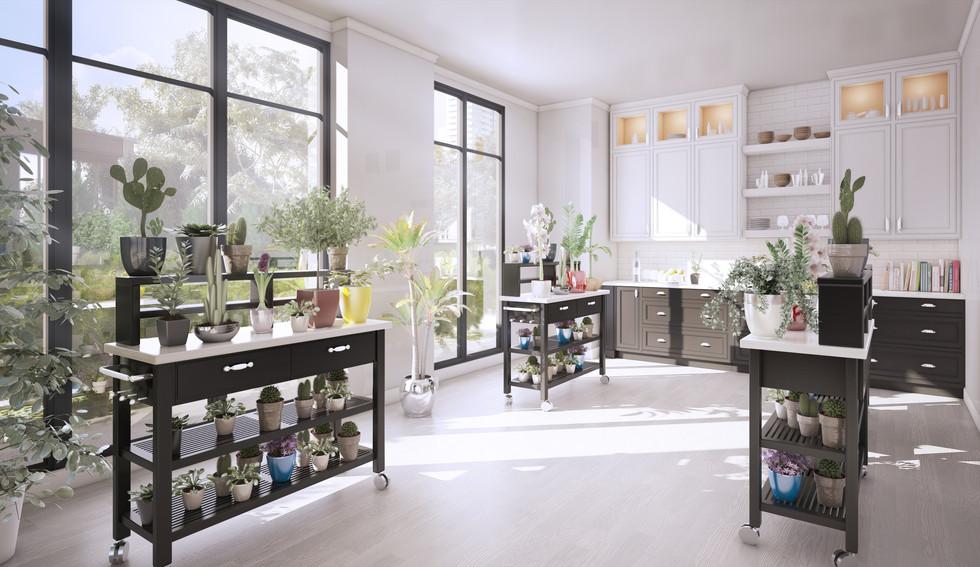 Horticultural Room