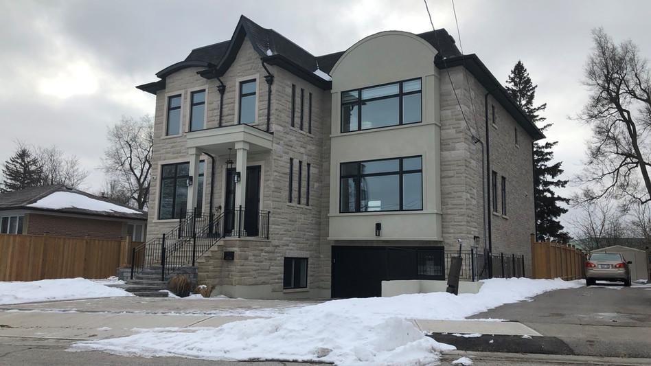 Marybay Residence - 2019