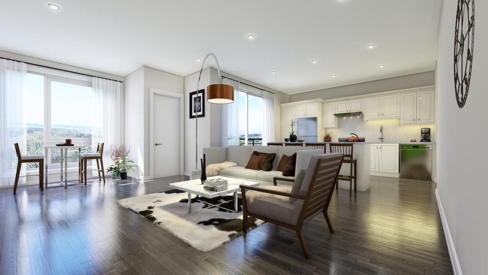 Pratt Homes - 2019