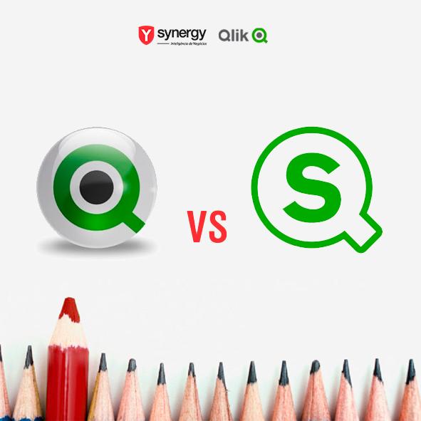Qlik Sense ou Qlik View: qual é o mais indicado para a sua empresa?