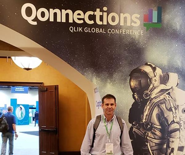 Conheça as novidades apresentadas no Qonnections Qlik Global Conference 2019