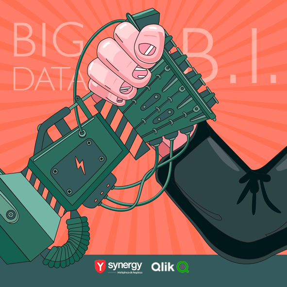 Big Data x BI = Amigos ou inimigos?