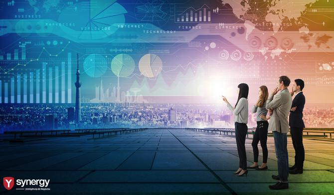 As tendências em dados e business intelligence para 2020: