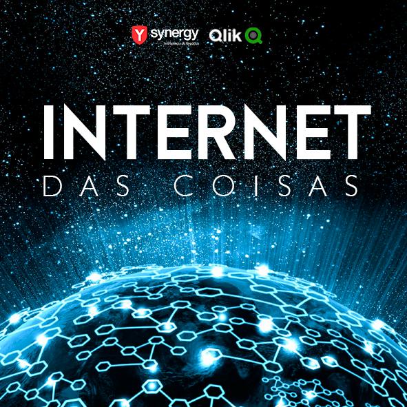"""Como a """"Internet das Coisas"""" vai impactar na sua empresa?"""