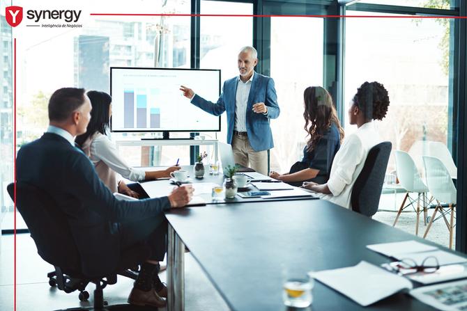 Como convencer o seu gestor a contar com um BI na empresa?