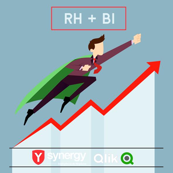 O RH cresce quando utiliza Business Intelligence na Gestão de Pessoas