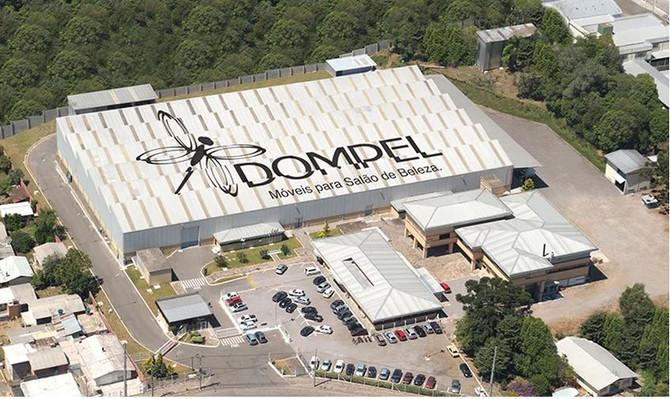 Dompel tem agilidade e segurança com o Qlik integrado ao ERP
