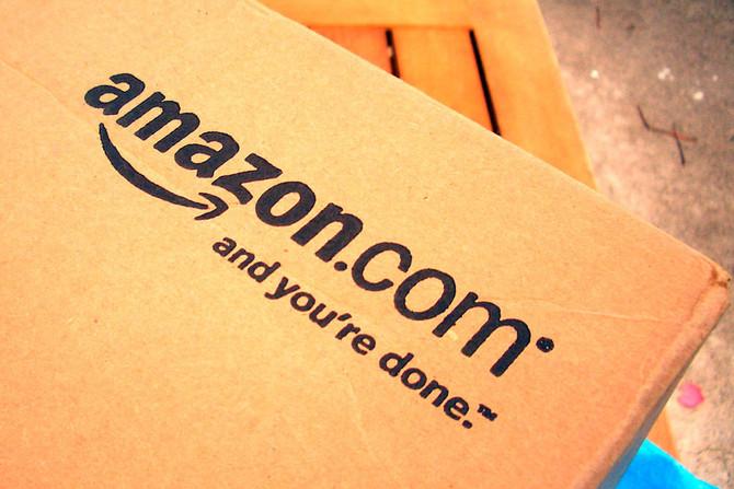 A Amazon mostra que empresas que analisam dados superam a concorrência