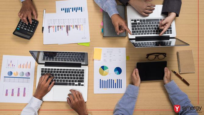 Quatro dicas para estruturar um setor de BI na sua empresa