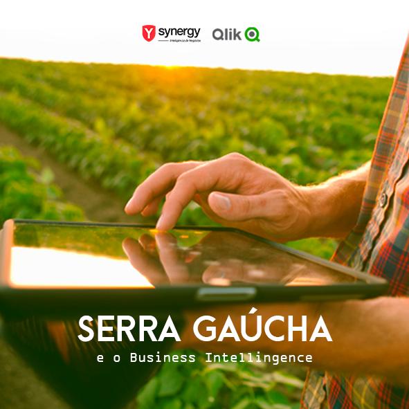 Como empresas da Serra Gaúcha podem tirar proveito do BI?