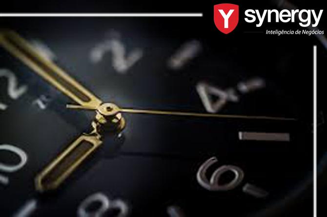 Como economizar o tempo gasto em análises?