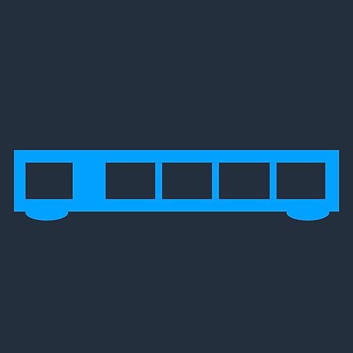 Network Switch Setup / Configuration