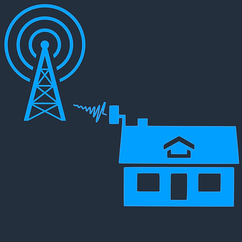 Cell Signal Booster Installation / Configuration