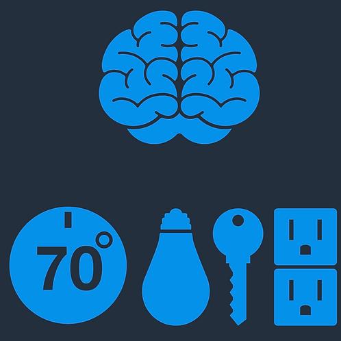 Smart Device Setup / Configuration