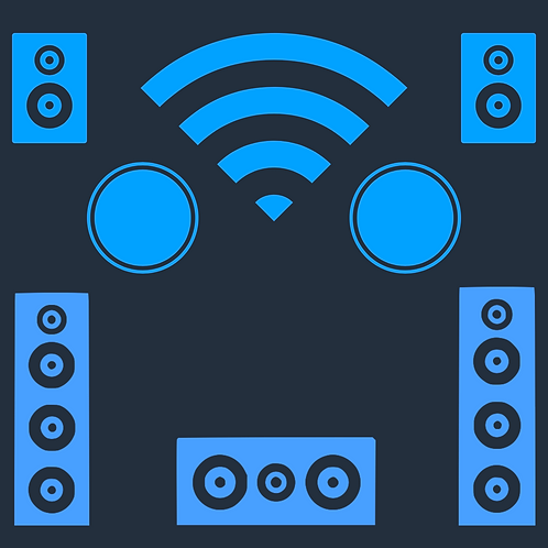 Networked Audio Setup / Configuration